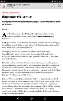 Hamburger Morgenpost E-Paper screenshot 11