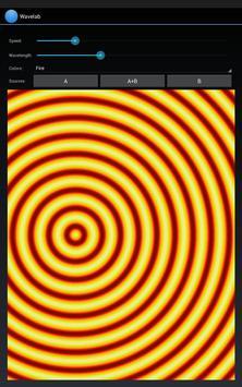 Handylearn Wavelabor apk screenshot
