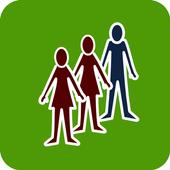 Visitors Counter icon