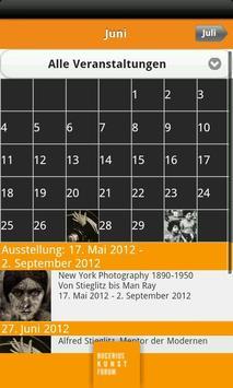Bucerius Kunst Forum screenshot 1