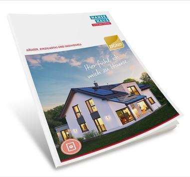 3D Katalog poster