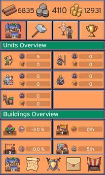 Geotropolis - Strategy MMO apk screenshot