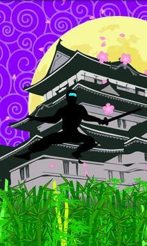 Ninja Attack! FREE poster