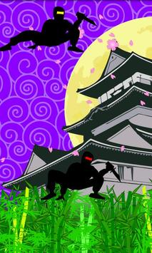 Ninja Attack! FREE screenshot 2