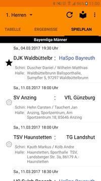 HaSpo Bayreuth poster