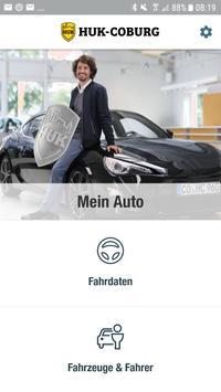 HUK - Mein Auto (Unreleased) poster