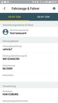 HUK - Mein Auto (Unreleased) screenshot 4