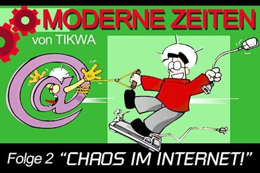 Lustige deutsche Comics F 2 LP poster