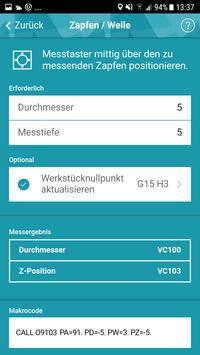 m&h Touch2Probe screenshot 3