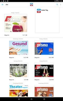 Hellweger Anzeiger digital apk screenshot