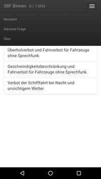SBF Binnen screenshot 1