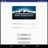 BattleShip SWLab Group 4 icon