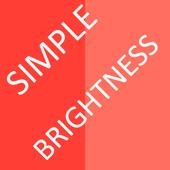 Simple Brightness! icon