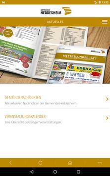 Heddesheim screenshot 10