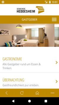 Heddesheim screenshot 3