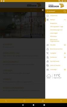 Heddesheim screenshot 5