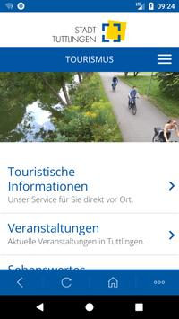 Tuttlingen City App screenshot 2