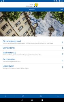 Tuttlingen City App screenshot 5