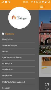 Stadt Löffingen apk screenshot