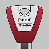 KESO icon