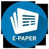 Stimme E-Paper icon