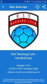 HSV Warberg/Lelm screenshot 3