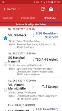 HSG Gevelsberg Silschede screenshot 1