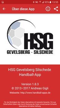 HSG Gevelsberg Silschede apk screenshot