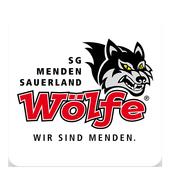 SG Menden Sauerland Wölfe icon