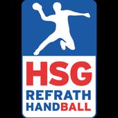 HSG Refrath/Hand icon