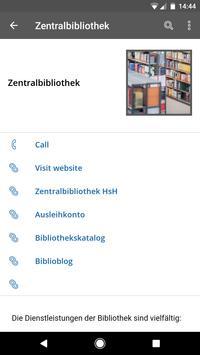 HsH Service screenshot 3