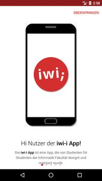 iwi-i App apk screenshot