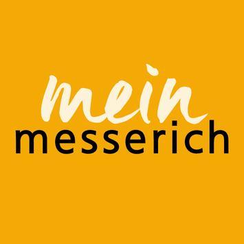 Mein Messerich poster