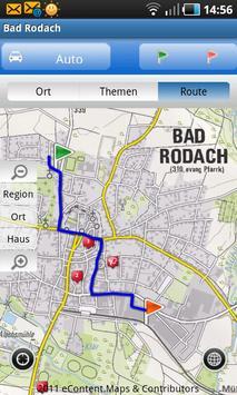 Bad Rodach apk screenshot