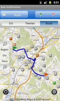 Bad Staffelstein apk screenshot