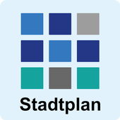 Stadtplan Horn-Bad Meinberg icon