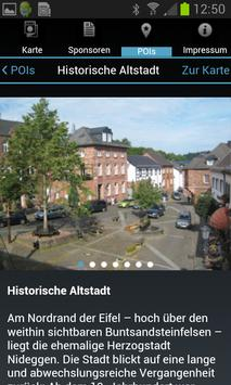 Stadtplan Nideggen screenshot 3
