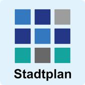 Stadtplan Ratzeburg icon
