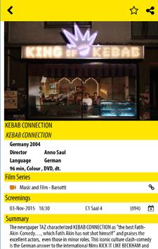 Braunschweig FilmFestival screenshot 1