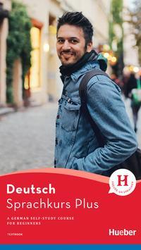 Sprachkurs Plus Deutsch poster