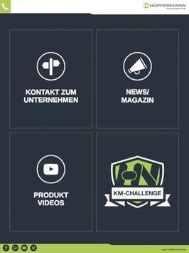 Hüffermann Transportsysteme GmbH screenshot 6