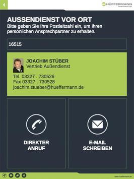 Hüffermann Transportsysteme GmbH screenshot 8