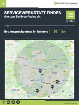 Hüffermann Transportsysteme GmbH screenshot 12
