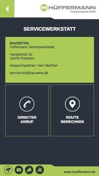 Hüffermann Transportsysteme GmbH screenshot 2