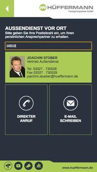 Hüffermann Transportsysteme GmbH screenshot 3
