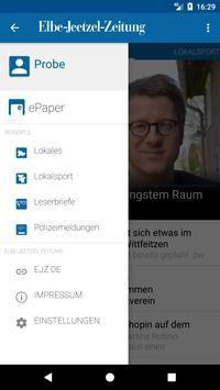 Elbe-Jeetzel-Zeitung screenshot 2