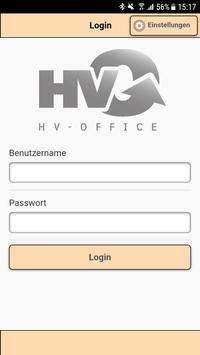 HVO2go poster