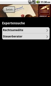 Erbrecht screenshot 2