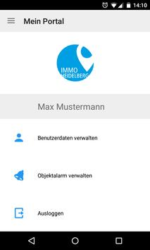 Immobilienportal Heidelberg screenshot 4