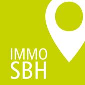 Immobilienportal SBH icon